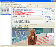 Watermark software: AiS Watermark Pictures Protector